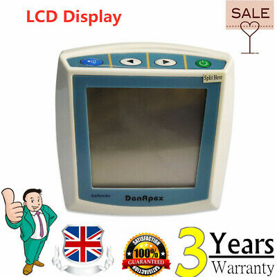 Dental LCD Display Apex Locator Apical Root Canal Finder Endodontic Endo Measure