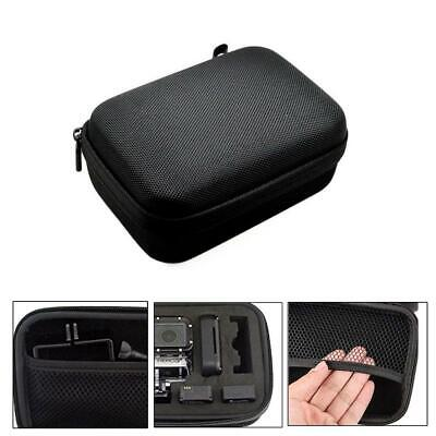Portable Small EVA Action Camera Case For GoPro Hero 7 6 5 Black Box Accessories