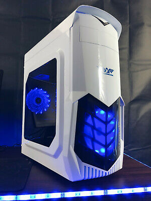 INTEL Core i7 | GTX1060 | 8GB | 240GB SSD | Gaming PC Computer System Desktop