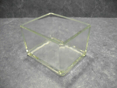 Wheaton 20 Slide Glass Staining Dish No Cover or Tray in Nice Used Condition
