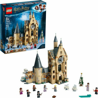LEGO NEW Harry Potter sets 75946 75948 75947 75957 in hand Sealed