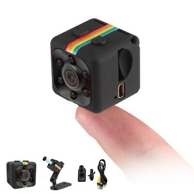 Spy Camera Full HD SQ11 Mini DV Camera