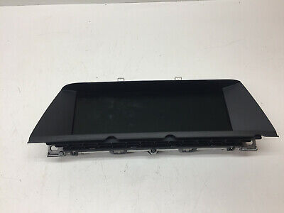 Genuine Used BMW Central Information Display F01 F02 9218454