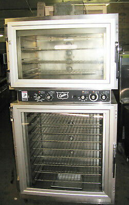 Duke Baking Center Bakery Bread Convection Oven with Proofer Subway Store origin