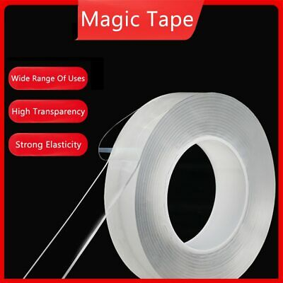 2 sided stick tape wide range use FREE SHIPPING