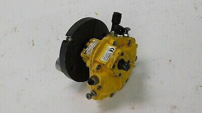 Kinetrol quarter turn actuator 024-100