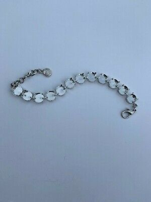 Empty Cup Chain Bracelet Setting for 12mm Round 1122 Rivoli Crystals