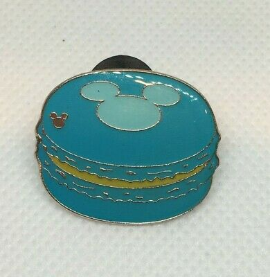 Disney Trading Pin -  Macaroons - Blue