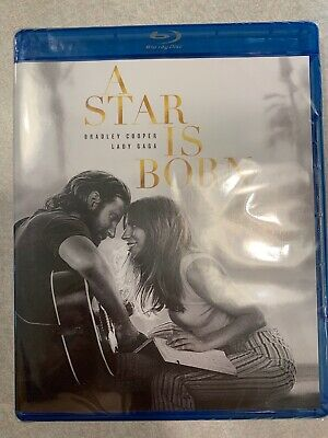 A Star Is Born Blu Ray