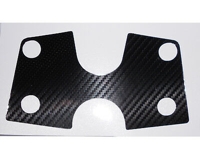 SUZUKI RF900R 1994- 1997 Carbon Fiber Effect Top Yoke Protector Cover Decal