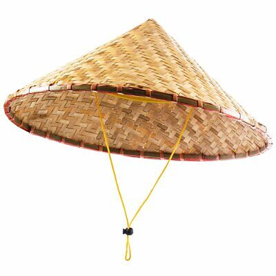 Oriental Hat Asian Hat  Chinese Hat  Japanese Hat Conical Hat - Rice Farmer Hats