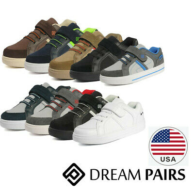 Dream Pairs Children Sports Kids Shoes Boys Girls Running Sneakers Athletic US