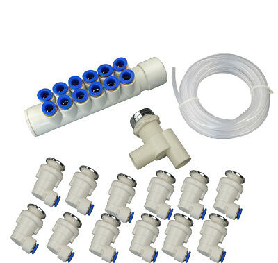 fast connector jet manifold ,hose for spa hot tub