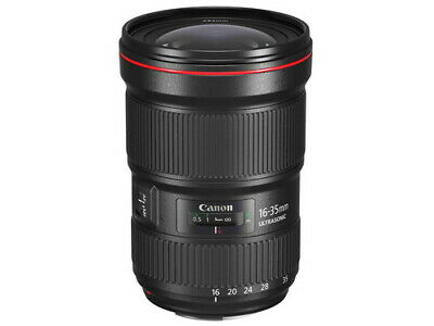 CANON EF16-35mm F2.8L III USM Lens Japan Ver. New  / FREE-SHIPPING