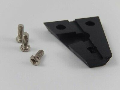 Adapter Plate V-Mount for Sony DSR-390K1, DXC-D35WSL