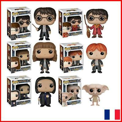 Funko Pop! Harry Potter Hermione Granger Severus Rogue Figurine en Vinyle Jouet
