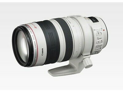 CANON EF28-300mm F3.5-5.6L IS USM Lens Japan Ver. New  / FREE-SHIPPING