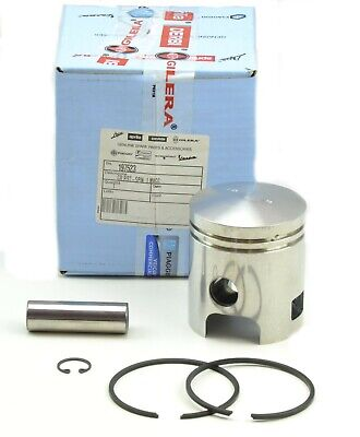 Piaggio Original Piston assy for Ape TM 703 220 cc - 197523