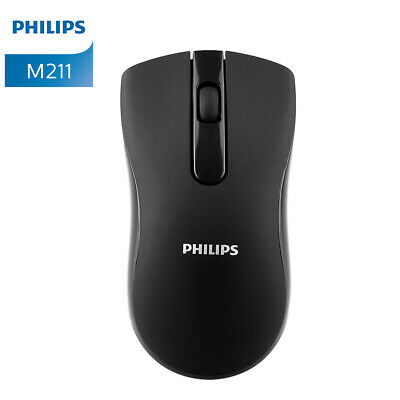 2.4GHz Wireless 1000DPI Cordless Optical Mouse Mice USB Receiver for PC Laptop