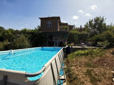 3-bedroom house with a pool in Bulgaria