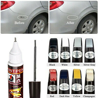 Car Paint Repair Pen Waterproof Clear Auto Scratch Remover Painting Pen Care