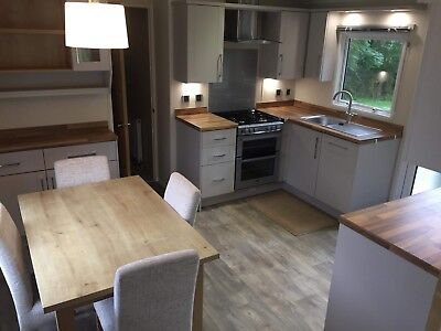 Willerby Winchstester Static Holiday Home For Sale - sited in S W Cornwall
