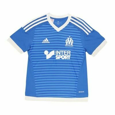 Olympique Marseille adidas 3 Stripes OM Fußball Ligue 1