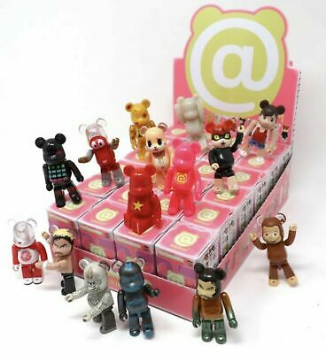 44d08998 BEARBRICK SERIES 37 - Case of 24 by Medicom Toy - $164.99 | PicClick