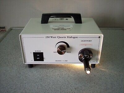 Medical Professional I-250 Quartz Halogen Light Source