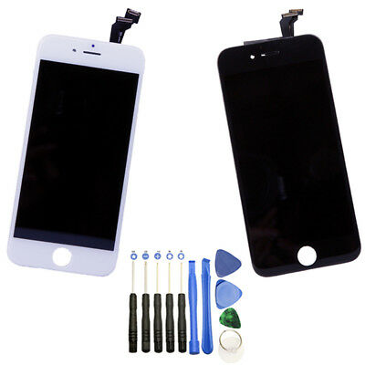 "OEM LCD Display+Touch Screen Digitizer Assembly Replacement for iPhone 6 4.7"" gq"
