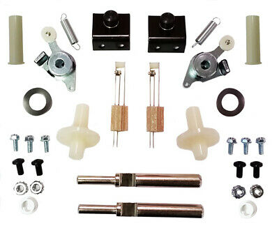 Flipper Rebuild Kit for Classic Bally Pinball machines 1980 to 1988