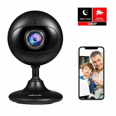 WANSVIEW HOME SECURITY Camera K2 720P WiFi Wireless IP