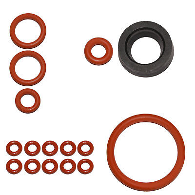 Set-3 Brew Group Support Tank Gasket for Turmix Gaggia Accademia Cappuccino