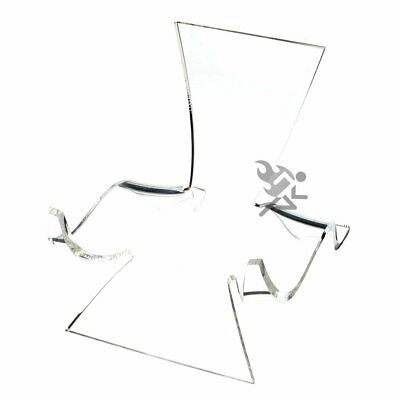 "Paperweight Display Stand Easels for 1//2/"" Thick Items Qty 50"