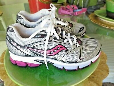 22d56c43 Womens Saucony Grid Stratos 5 Running Walkig Shoes Athletic Shoes  15190-1,SIZE 8