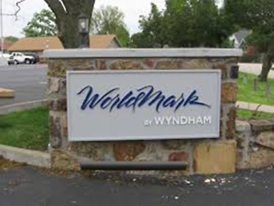 Worldmark 6,000 Annual Points