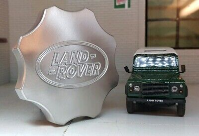 Land Rover 90 110 Discovery Defender 200/300 TDi TDi Alloy Engine Oil Filler Cap