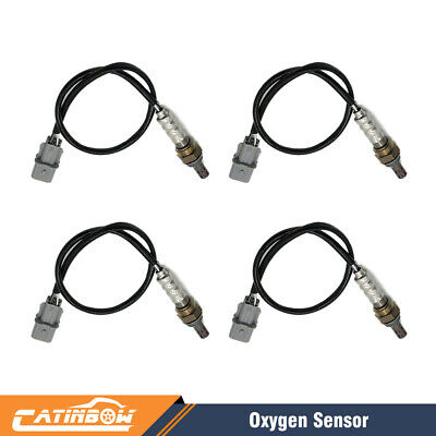 Heated Oxygen Sensor Bank 1 Sensor 1