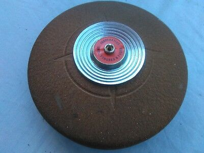 vintage collectible MASTERGUARD Fire Protection System MG-50 FIRE ALARMS