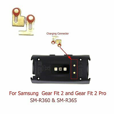 Charging Connector for Samsung Gear Fit 2(SM-R360)&Gear Fit2 Pro (SM-R365) Parts