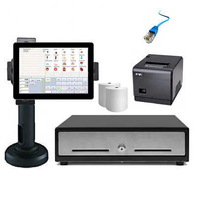 NeoPOS Hospitality POS System with the Microsoft Surface Go Bundle #28