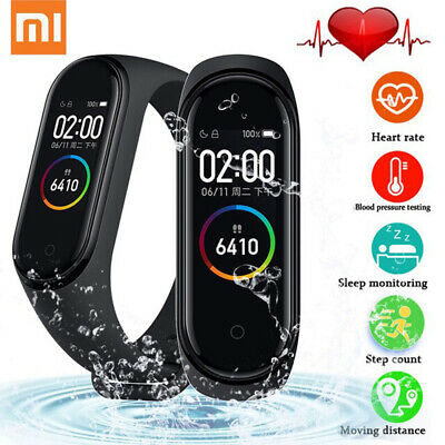Xiaomi Mi Band 4 OLED Smart Wristband Watch Heart Rate Monitor fitness tracker D