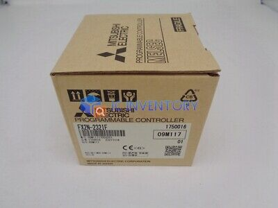 1PCS MITSUBISHI FX2N-232IF PLC Brand New In Box  FX2N232IF