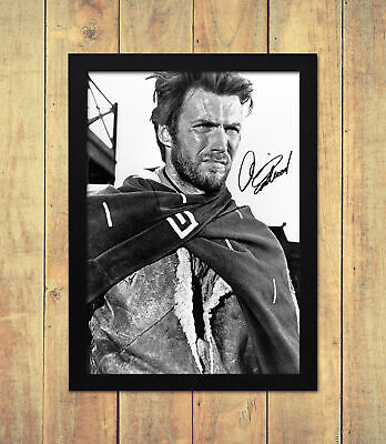 Sting 1 Signed Autograph Poster Print A4 A5 Frame