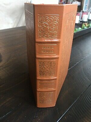 David Copperfield by Charles Dickens Easton Press Leather Collectors Edition