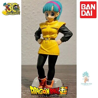 67738 preordine DRAGON BALL BULMA ADVENTURE BEGINS S.H.FIGUARTS BANDAI