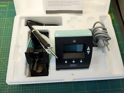 Weller WD1000 Soldering Station