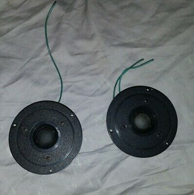 Pair of Marantz DR120 Speaker Digital Reference Tweeter