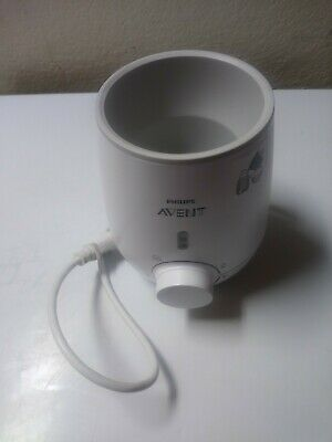 Philips AVENT Bottle Warmer New without box