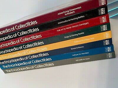 Collectables Books